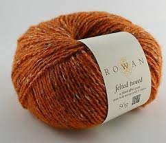 Felted-Tweed