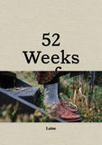 52 weeks of socks _