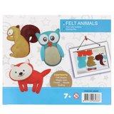 viltpakket voor kinderen dieren - Koperdraadje