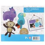 Viltpakket voor kinderen dieren B 7+_