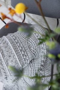 Twisted voororder grijs