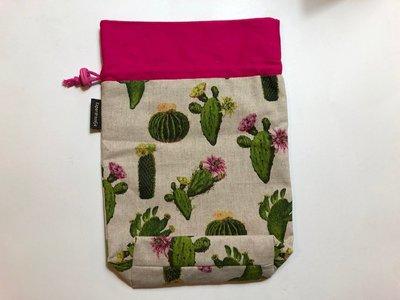 """Koperdraadje project tas """"Bloeiende cactus"""""""
