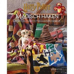 Harry Potter haakboek