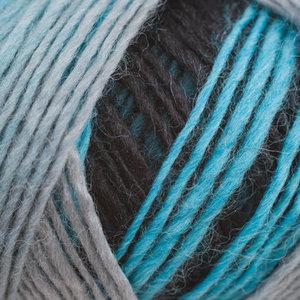 Amitola gijs turquoise - Koperdraadje
