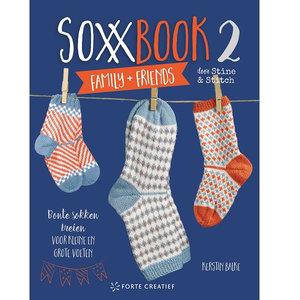 Soxx Book 2